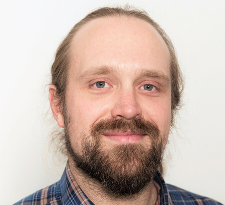 Kevin Smith-Weißmann