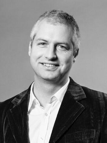 Martin Burkhart