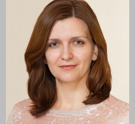Oksana  Shaimardanova