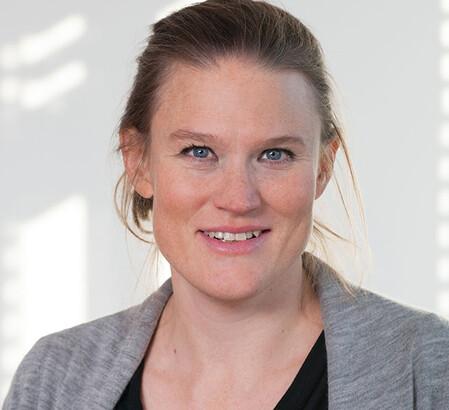Kirsten Arp