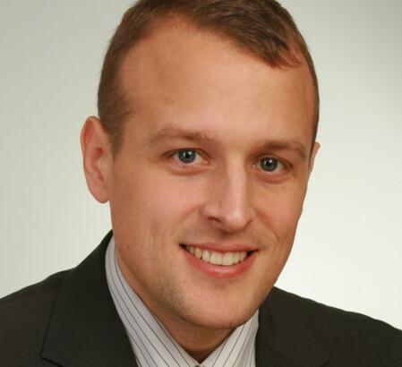 Alexander Busshoff
