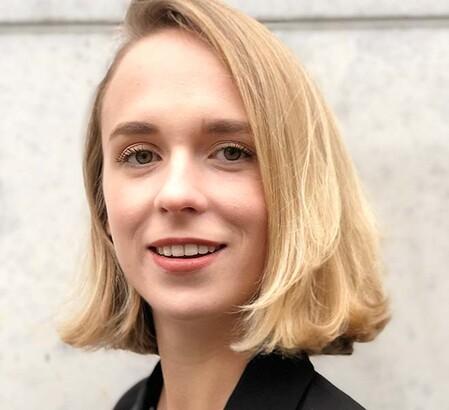 Olivia Keller