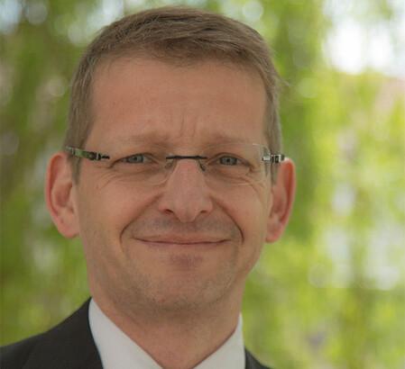 Bernhard Opolony