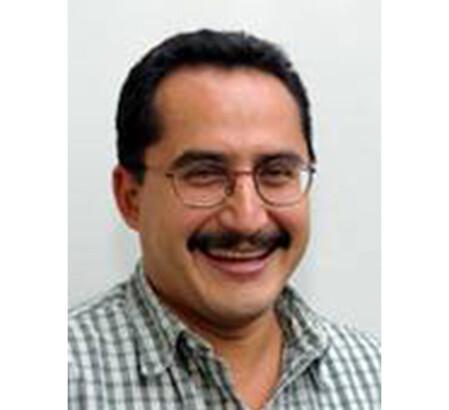 Salvador Garibay