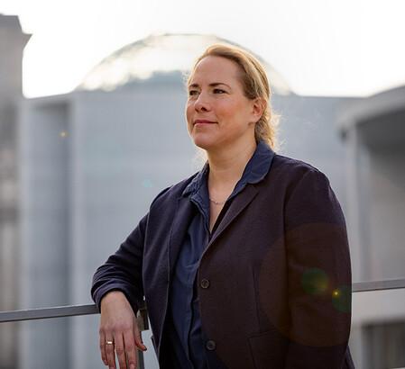 Katharina Reuter