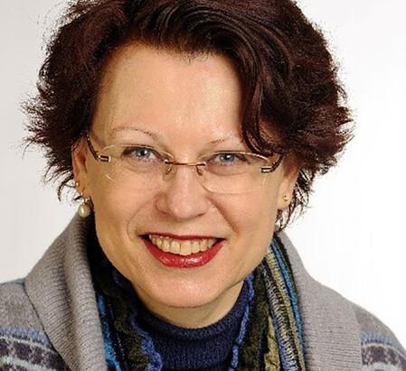 Olga Brandin