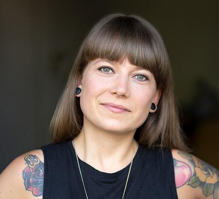 Anna-Lena Klapp