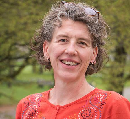 Louise Luttikholt