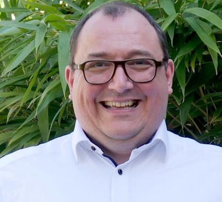 Marcus Kirschner