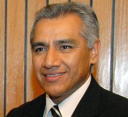 Carlos  Castillejos Cruz