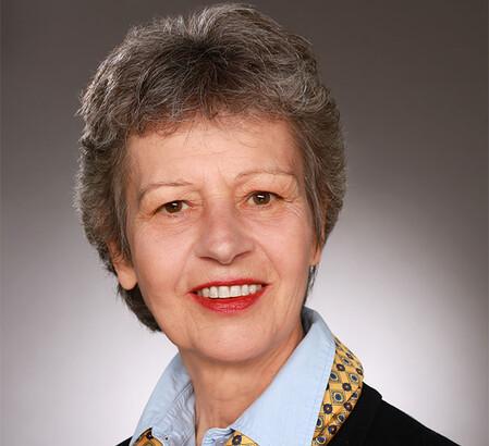 Cornelia Hesse