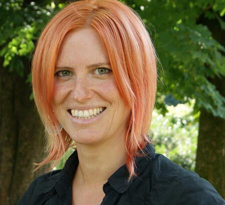 Anne Baumann