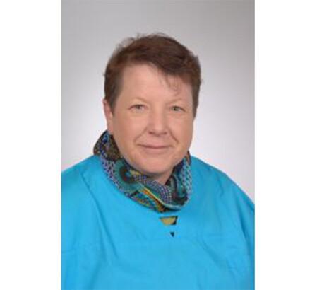 Monika  Ulver