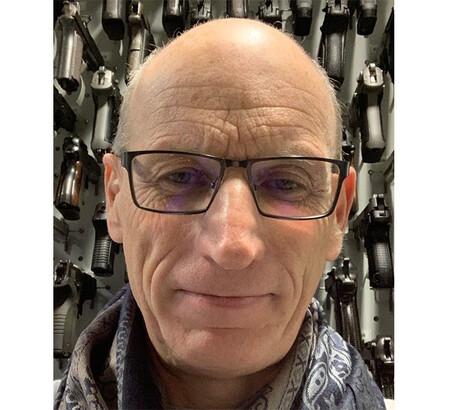 Michael Benstein