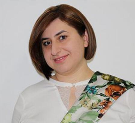 Lusine Nalbandyan