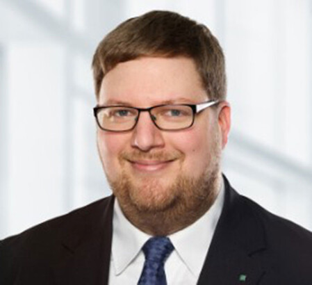 Daniel Behrendt
