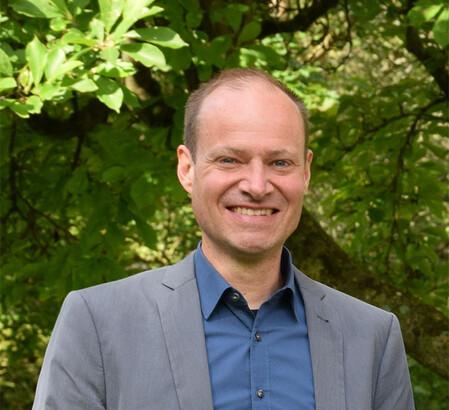 Markus Kübert