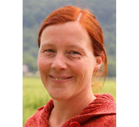 Ruth Dettweiler