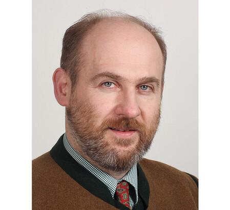Gerhard Gruber