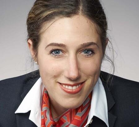 Sarah Zügel