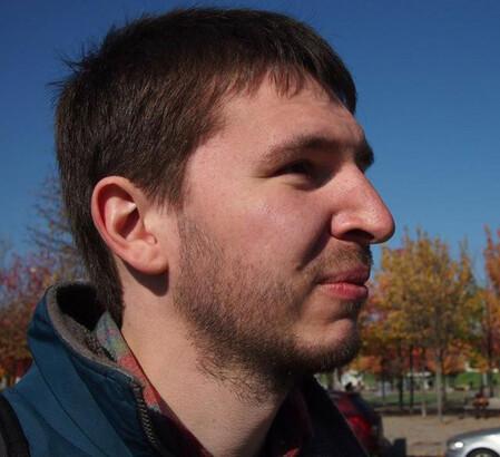 Evgeny  Boger