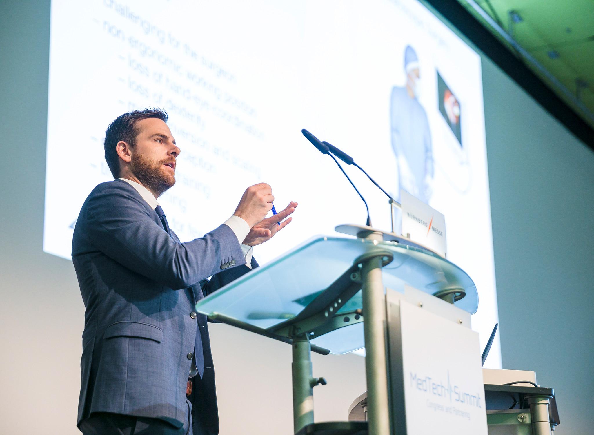 MedTech Summit Congress