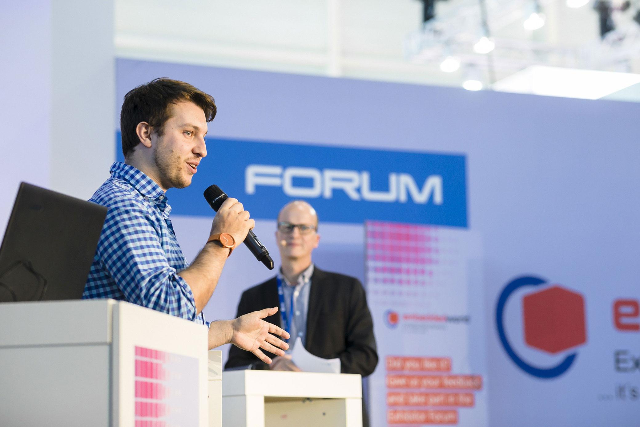 Start-up Presentations