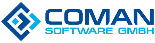 LOGO_COMAN Software GmbH