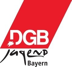 LOGO_DGB-Jugend Bayern