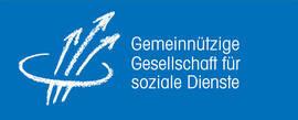 LOGO_GGSD - Gemeinnützige Gesellschaft für soziale Dienste
