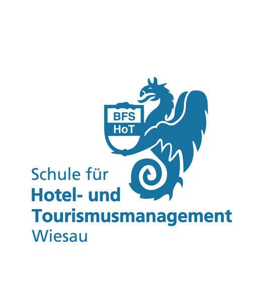 LOGO_Schule für Hotel- und Tourismusmanagement Wiesau