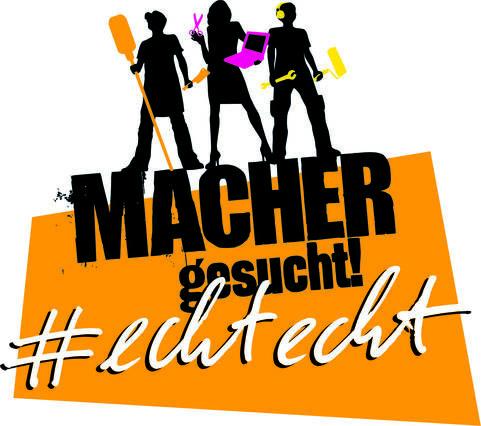 LOGO_Macher gesucht - Lehrlinge für Bayern