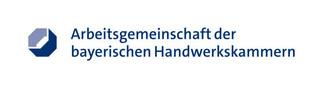 LOGO_Arbeitsgemeinschaft der bayerischen Handwerkskammern