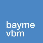 LOGO_bayme vbm Die bayerischen Metall- und Elektro-Arbeitgeber