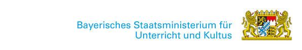 LOGO_Bayerisches Staatsministerium für Unterricht und Kultus