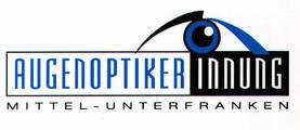 LOGO_Augenoptiker-Innung für Mittel- und Unterfranken