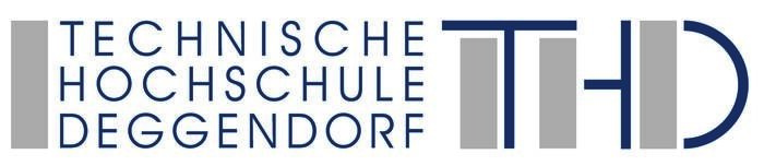 LOGO_Technische Hochschule Deggendorf