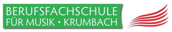 LOGO_Berufsfachschule für Musik Krumbach