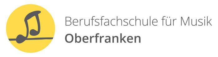 LOGO_Berufsfachschule für Musik Oberfranken in Kronach