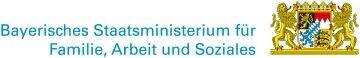 LOGO_Bayerisches Staatsministerium für Familie, Arbeit und Soziales