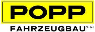 LOGO_POPP Fahrzeugbau GmbH Nürnberg