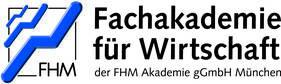 LOGO_Fachakademie für Wirtschaft der FHM Akademie gGmbH