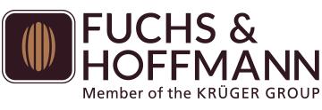 LOGO_Fuchs & Hoffmann Kakaoprodukte GmbH