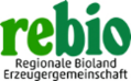 LOGO_rebio Regionale Bioland - Erzeugergemeinschaft