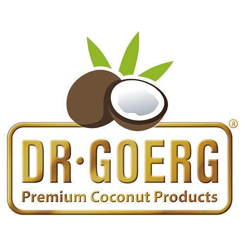 LOGO_Dr. Goerg GmbH Premium Bio-Kokosnussprodukte