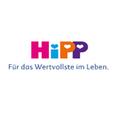 LOGO_HiPP GmbH & Co Produktion KG