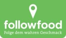 LOGO_followfood GmbH // followfish