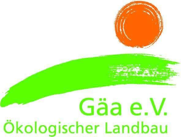 LOGO_Gäa e.V. - Ökologischer Landbau