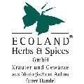 LOGO_Ecoland Herbs&Spices GmbH