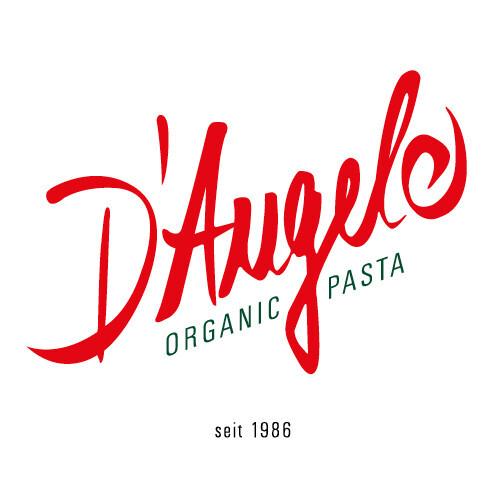 LOGO_D'ANGELO PASTA GmbH